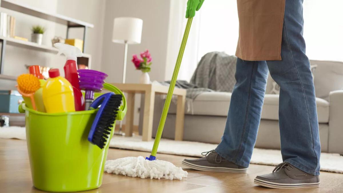 Pratik Ev Temizliğinin Sırları
