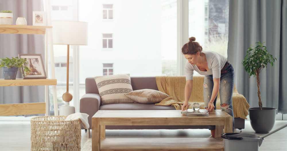 Ev Temizliği Nasıl Yapılır, Nereden Başlanır?