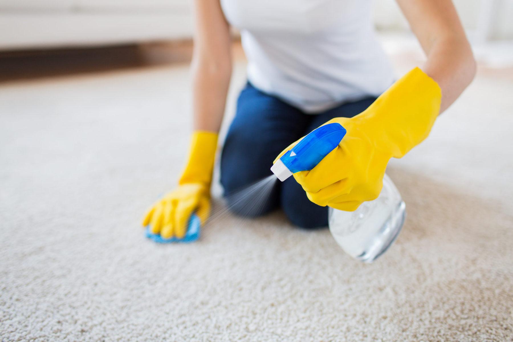 Derinlemesine Halı Temizliği; Halı Temizleme Nasıl Olmalı?