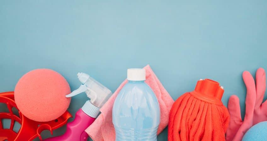 Çamaşır Yıkamanın En Doğal Hali; Neden Organik Deterjan Kullanılmalı?