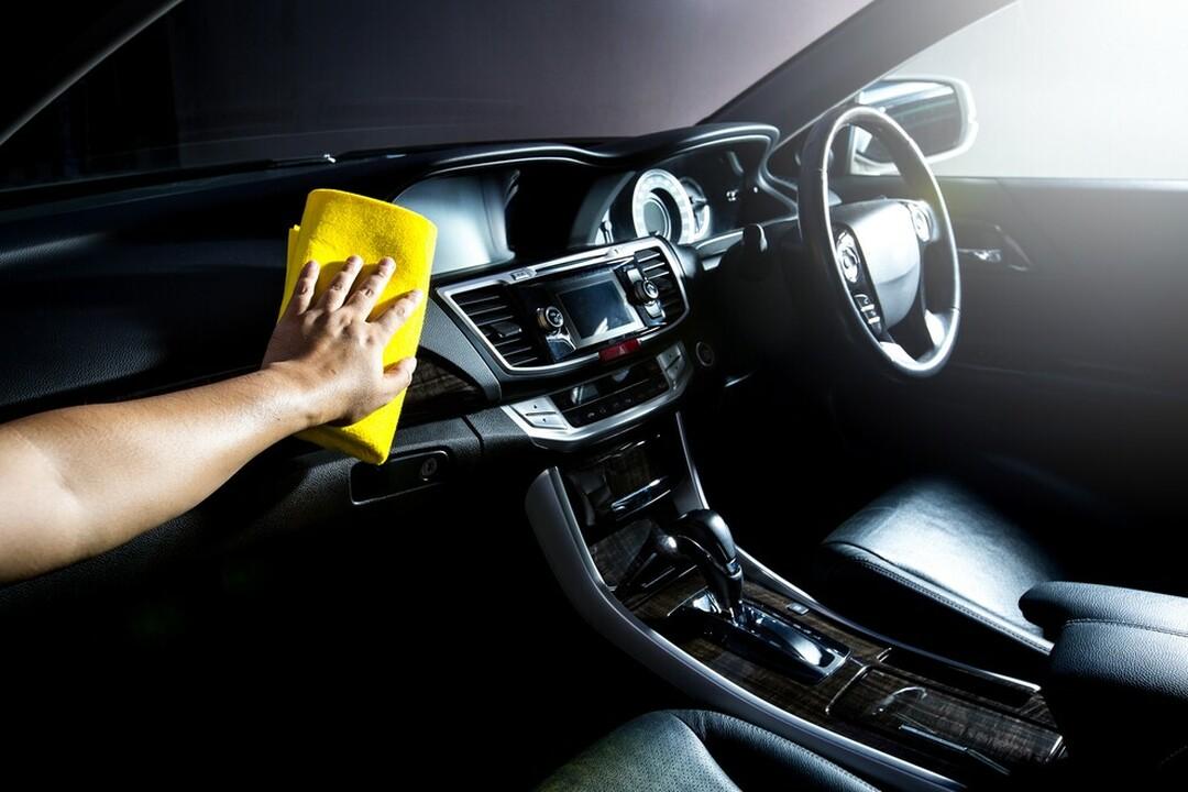 Ev Temizlik Ürünleri ile Araç Temizliği Nasıl Yapılır?