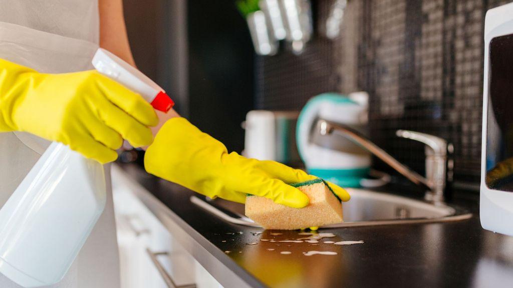 Mutfak Nasıl Dezenfekte Edilir? Mutfak Temizlik Ürünleri