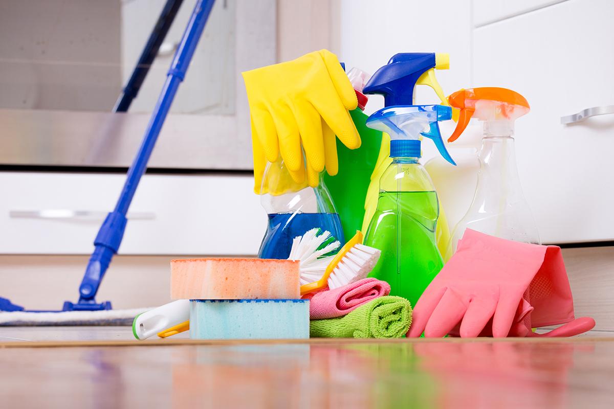 Ev Temizliği Nasıl Yapılır? Eğlenceli Bir Temizlik İçin İpuçları