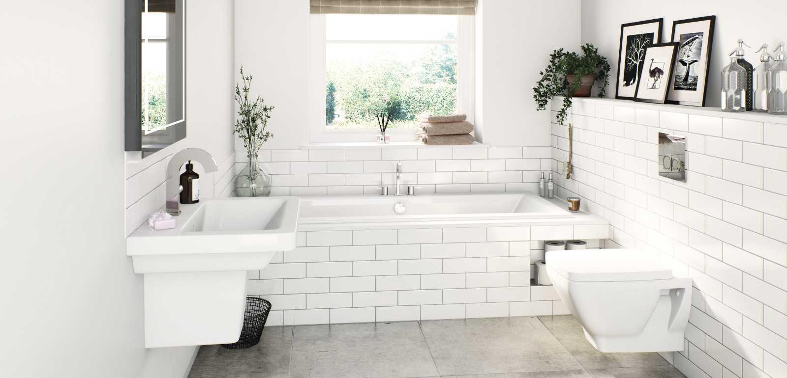 Banyo ve Duşakabin Temizliği Nasıl Yapılmalı?